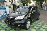 CR-V: Honda CRV 2.4 Automatic 2007