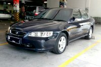 Jual Honda Accord Vti-l tahun 2000