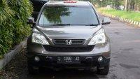 CR-V: 2008 Honda CRV 2.4 AT coklat, odometer=46.000km, tapi SRS nyala (DSC00246.JPG)