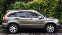 CR-V: 2008 Honda CRV 2.4 AT coklat, odometer=46.000km, tapi SRS nyala (DSC00246e.JPG)