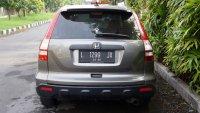 CR-V: 2008 Honda CRV 2.4 AT coklat, odometer=46.000km, tapi SRS nyala (DSC00247i.JPG)