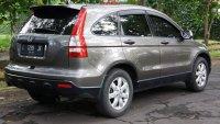 CR-V: 2008 Honda CRV 2.4 AT coklat, odometer=46.000km, tapi SRS nyala (DSC00247g.JPG)