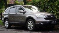 CR-V: 2008 Honda CRV 2.4 AT coklat, odometer=46.000km, tapi SRS nyala (DSC00246c.JPG)