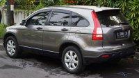 CR-V: 2008 Honda CRV 2.4 AT coklat, odometer=46.000km, tapi SRS nyala (DSC00247k.JPG)