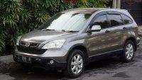 CR-V: 2008 Honda CRV 2.4 AT coklat, odometer=46.000km, tapi SRS nyala (DSC00247o.JPG)