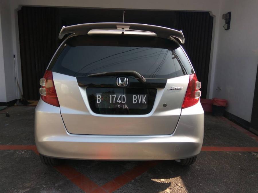 Honda jazz type s 1.5 automatic Th.2009 - MobilBekas.com on trans jazz, mobil jazz, all new jazz, batman jazz, jdm jazz,
