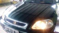 Jual Civic: Honda Ferio - Khusus Penggemar