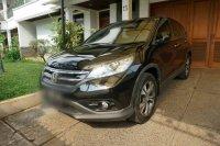Honda CR-V: CRV 2.4 2013 Hitam Dp20 Low Km CashKredit (IMG-20170428-WA0030.jpg)