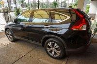 Honda CR-V: CRV 2.4 2013 Hitam Dp20 Low Km CashKredit (IMG-20170408-WA0045.jpg)