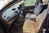 Honda CR-V: CRV 2.4 2013 Hitam Dp20 Low Km CashKredit (IMG-20170408-WA0049.jpg)