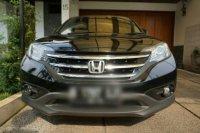 Honda CR-V: CRV 2.4 2013 Hitam Dp20 Low Km CashKredit (IMG-20170428-WA0026.jpg)