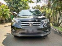 Honda CR-V: CRV 2.4 2013 Hitam Dp20 Low Km CashKredit (IMG-20170428-WA0027.jpg)