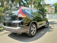 Honda CR-V: CRV 2.4 2013 Hitam Dp20 Low Km CashKredit (IMG-20170428-WA0029.jpg)