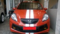 Jual Honda Brio E At 1,2 2013