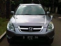 CR-V: Honda New CRV 2.0 Manual th.2004