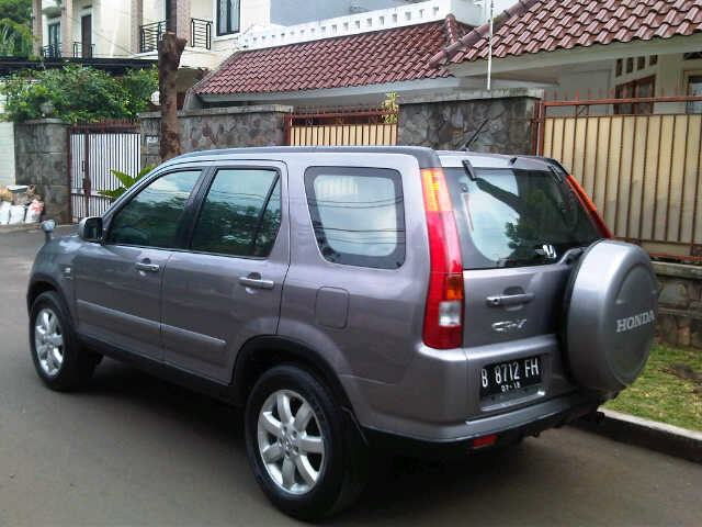 cr v honda new crv 2 0 manual th 2004 mobilbekas com rh mobilbekas com 2004 crv manual transmission capacity 2014 crv manual