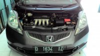 Honda: Jazz RS 2011 AT (automatic) (Jazz RS AT 2011 160 mesin.jpg)