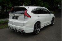 CR-V: Dijual Honda CRV 2013(Putih) Modification (CRV Rear Bumper.JPG)