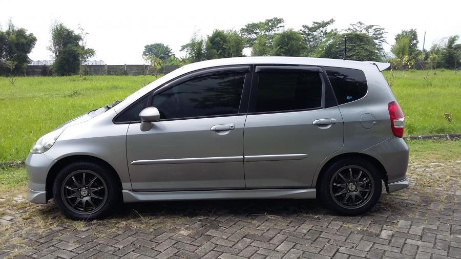 Jual Honda Jazz Bekas Di Medan | 2017/2018 Honda Reviews