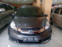 Jual Honda: Mobilio S Manual Tahun 2015