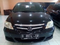 Jual Honda: New City V-Tec Manual Tahun 2006