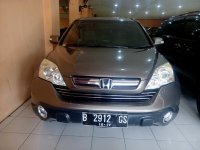 Honda CR-V: All New CRV 2.4 Tahun 2007