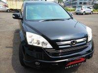 CR-V: Honda CRV 2.0 thn 2007 A/T orisinil Juallan JUJUR no TIPU2