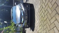 Jual Honda mobilio 2014 E CVT istimewa