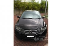 Jual Honda city Rs 2010 type paling tinggi