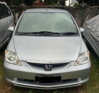 Jual Honda City IDSI MT 2005