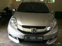 Jual Honda Mobilio E Manual 2014