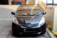 Honda Jazz 2011 Automatic Hitam 1 Tangan Pribadi (KM64.000)