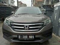 Jual HONDA CR-V 2.0 FACELIFT 2012