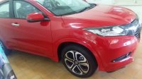 Jual Honda HR-V: HRV RED HOT! PROMO DP HERAN