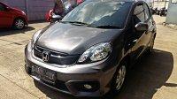 Jual Honda Brio Satya: BRIO E PROMO DP RINGAN