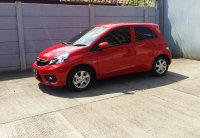 Jual Honda: brio E CVT red Hot PROMO DP MURAH