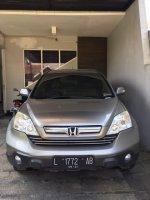 Jual CR-V: Honda CRV 2008 km rendah