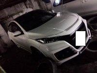 Jual Honda HR-V: HRV Prestige 1.8 2 tone