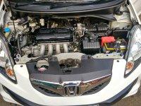Honda: Brio 1300cc Tipe E, Manual, CBU/Build-up, tahun 2013, 50rb KM, Putih (IMG-20170503-WA0002.jpg)