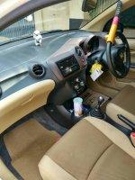 Honda: Brio 1300cc Tipe E, Manual, CBU/Build-up, tahun 2013, 50rb KM, Putih (IMG-20170426-WA0009.jpg)