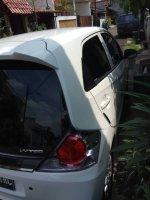 Honda: Brio 1300cc Tipe E, Manual, CBU/Build-up, tahun 2013, 50rb KM, Putih (IMG-20170504-WA0008.jpg)