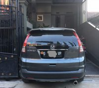 CR-V: Dijual Honda CRV 2.4 iVTEC ALL NEW