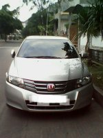 jual honda city 2010/2011