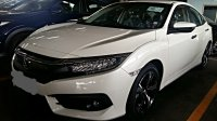 Jual Honda: civic Turbo siap mejeng buat lebaran