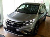 Honda CR-V: CRV 2.4 PRESTIGE SIAP MUDIK LEBARAN (2017-05-16_09.14.36.jpg)