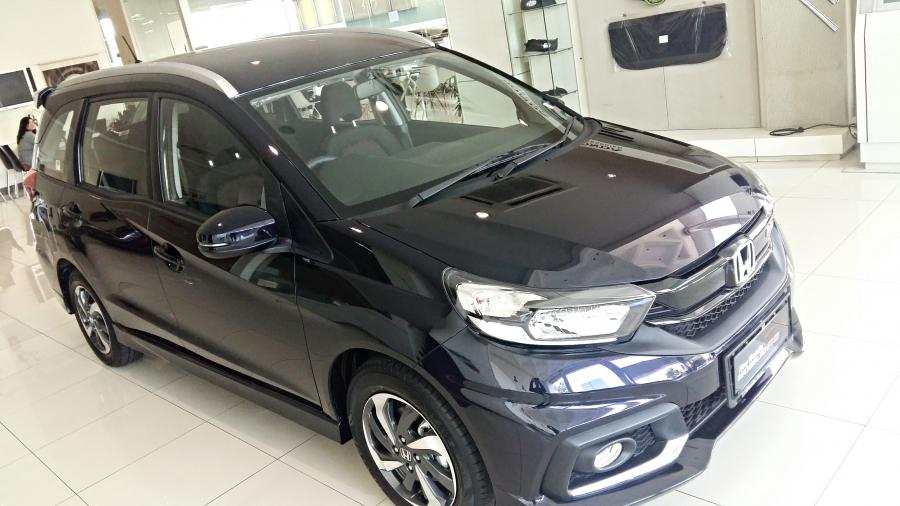 MOBILIO RS WARNA LIMITED EDTION PROMO LEBARAN ...
