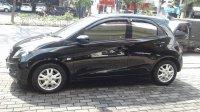 Jual Honda Brio E 1.3  AT Tahun 2013
