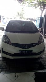 Honda: H. Jazz RS th 2013 nyaman