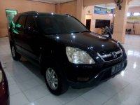 Jual Honda CR-V: New CRV 2.0 Tahun 2007
