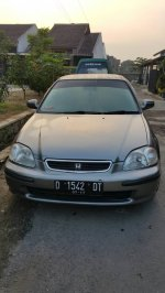 di jual honda ferio th 97